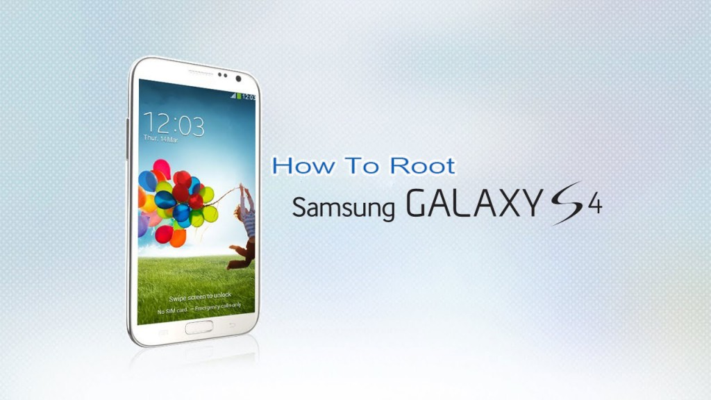 Root-samsung-Galaxy-S4