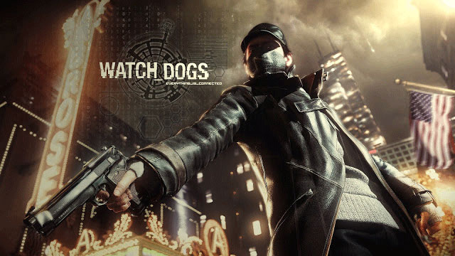Watch dogs the game