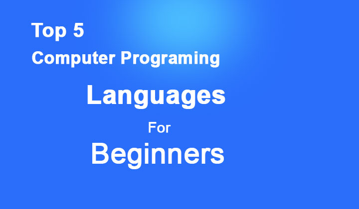 Learn-Computer-Programming-Languages-For-Beginners