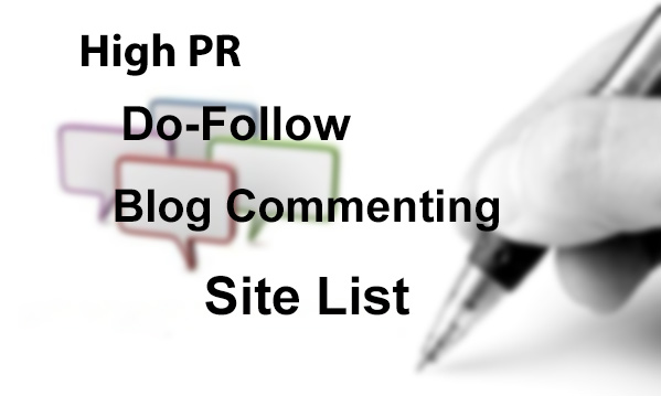 high-PR-blog-commenting-sites-list-free