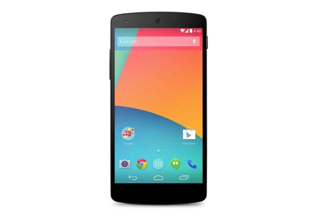 Google-Nexus-5