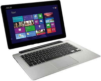 Asus T100TA (Touch) Transformer