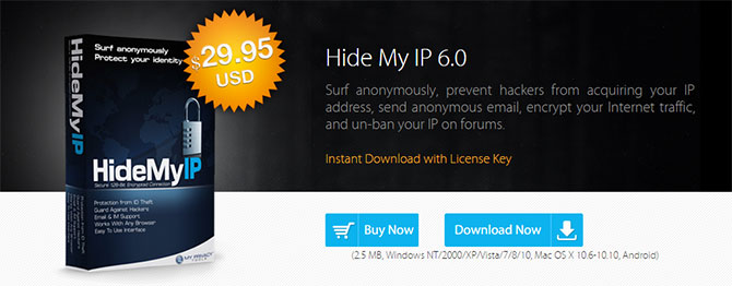 Hide My Ip Review