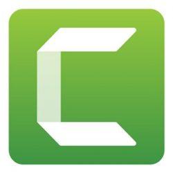 camtasia ultimate video editor logo