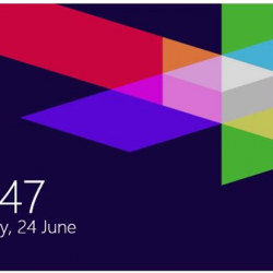windows 8.1 lock screen change through slide show feature