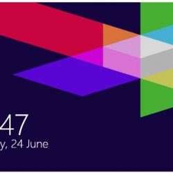 windows 8.1 lock screen change through slide show feature