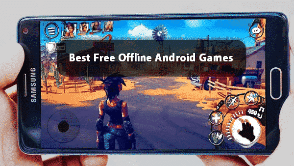 free games for android