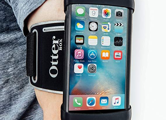 choose an Iphone 5 Armband Otterbox