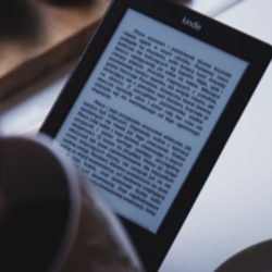Mobile Apps for EBooks