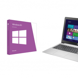 Install Windows 8.1 From USB