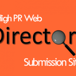 Web Directory Submission Sites For Linkbuilding