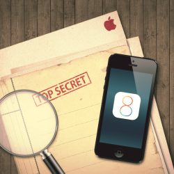 Secret iOS 8 Features
