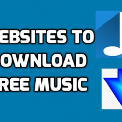 Best Sites To Download Free Music