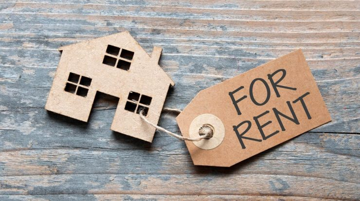 Invest in Rental Properties