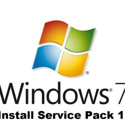 Install Service Pack 1 On Windows 7