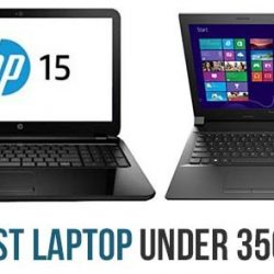 Laptops Under 35000 Rs In India