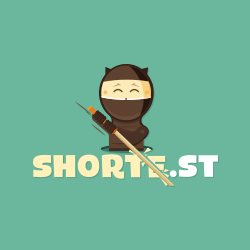 make money with Shorte.st