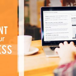 Write Content For Your Business Site