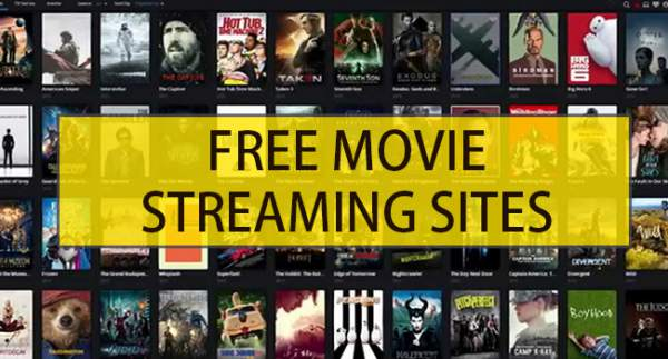 Best Streaming Websites to Watch Movies Online