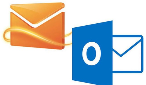 Hotmail Changed Microsoft (and email) Forever