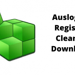 Auslogics Registry Cleaner Download