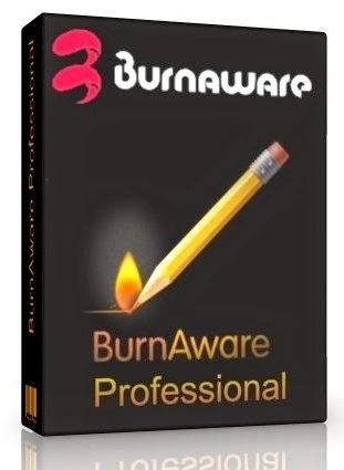 BurnAware Free Download for Windows