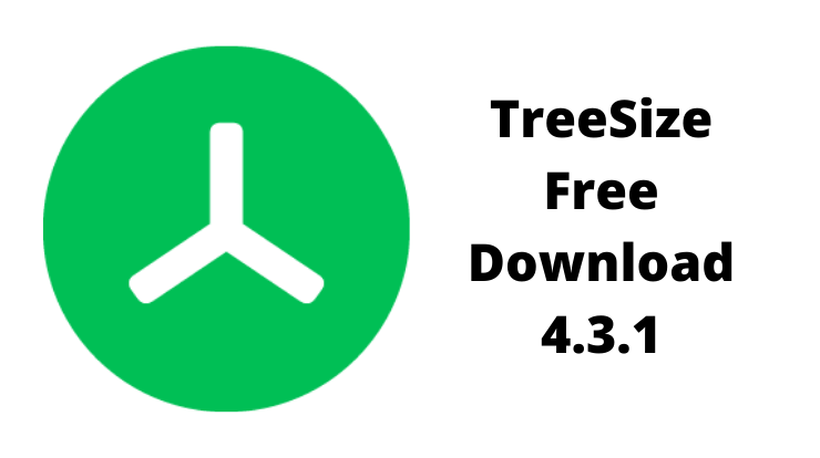 TreeSize Free Download 4.3.1