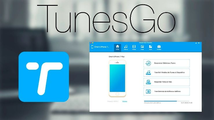 TunesGo Download