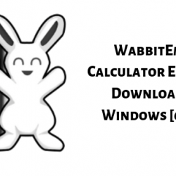 WabbitEmu TI Calculator Emulator Download for Windows