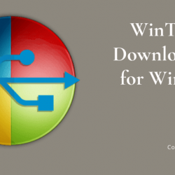 WinToUSB Download 4.8 for Windows