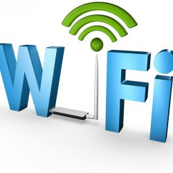 how to change wifi password spectrum