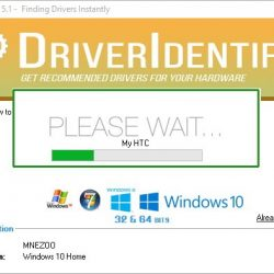 Download DriverIdentifier Portable for Windows