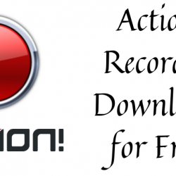 Action Recorder Download for Free