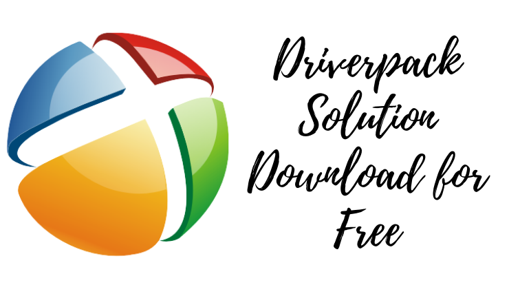 Driverpack Solution Download for Free