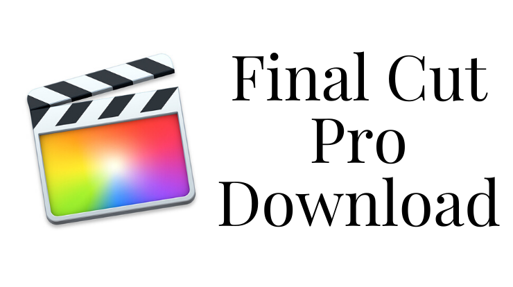 Final Cut Pro Download