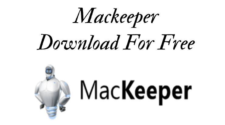 Mackeeper Download For Free