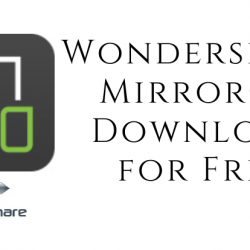 Wondershare MirrorGo Download for Free