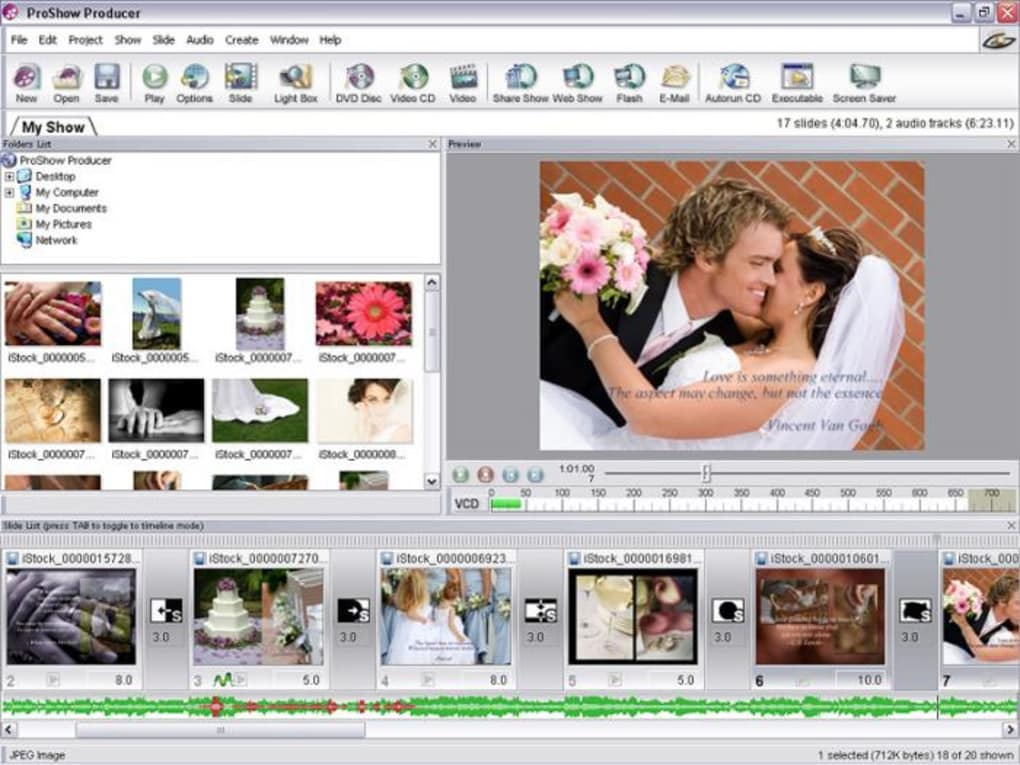 ProShow Producer Download for Free