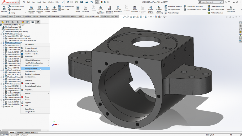 SolidWorks Download for Free