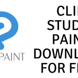 Clip Studio Paint Download for Free