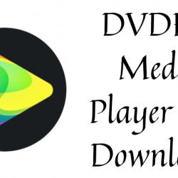 DVDFab Media Player Free Download