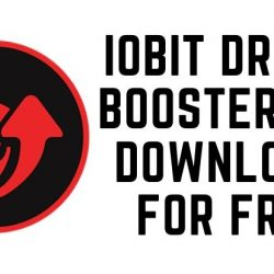 IObit Driver Booster Pro Download for Free