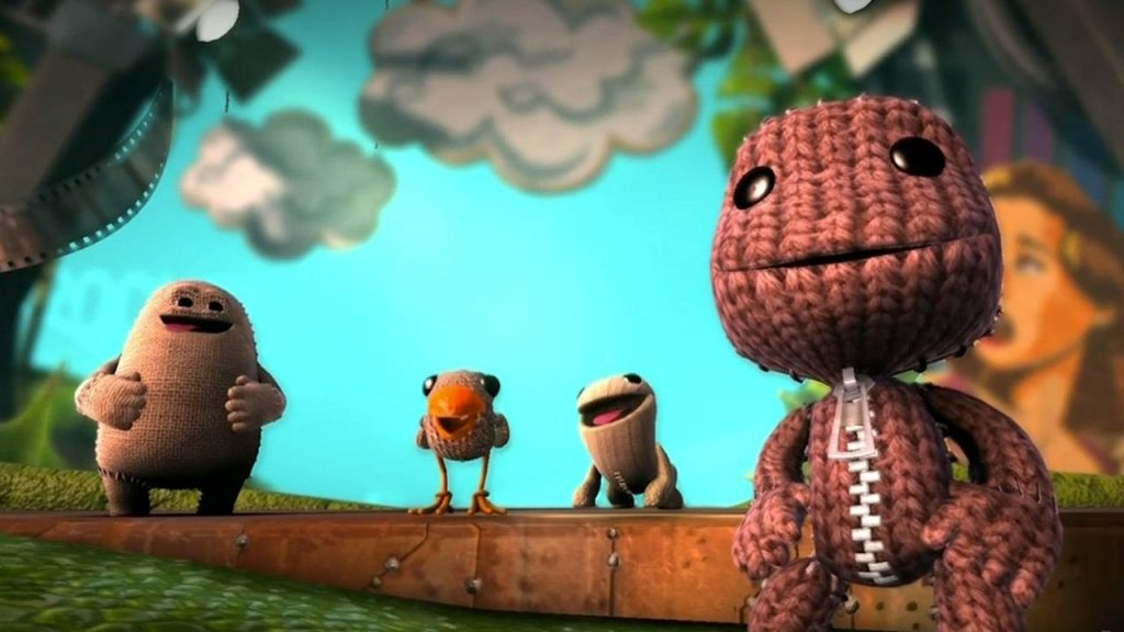 the little big planet