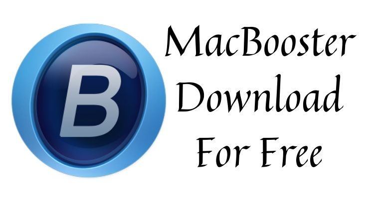 MacBooster Download For Free