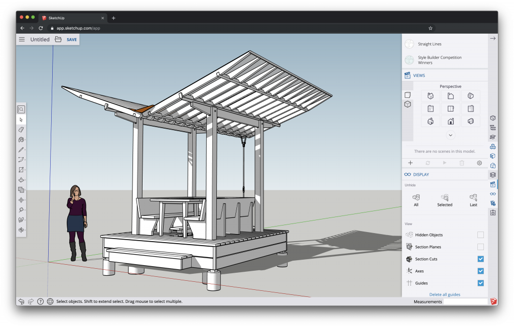 Google SketchUp Pro Download for Free
