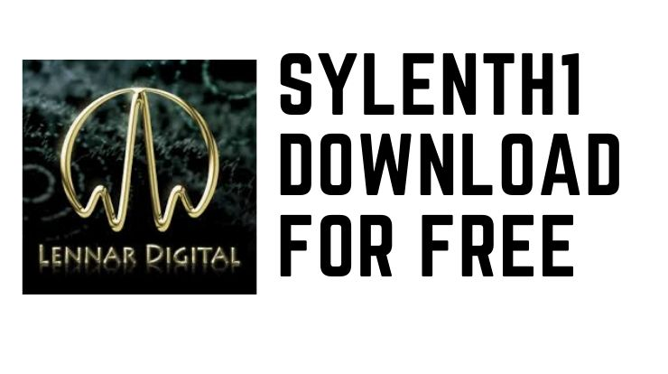 Sylenth1 Download For Free