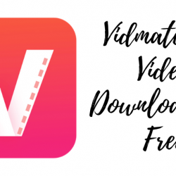 Vidmate HD Video Download for Free