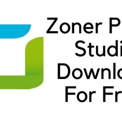 Zoner Photo Studio Download for Free
