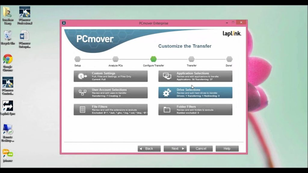 PCMover Enterprise Download for Free