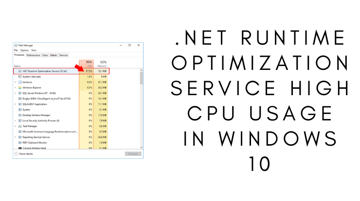 net runtime optimization service